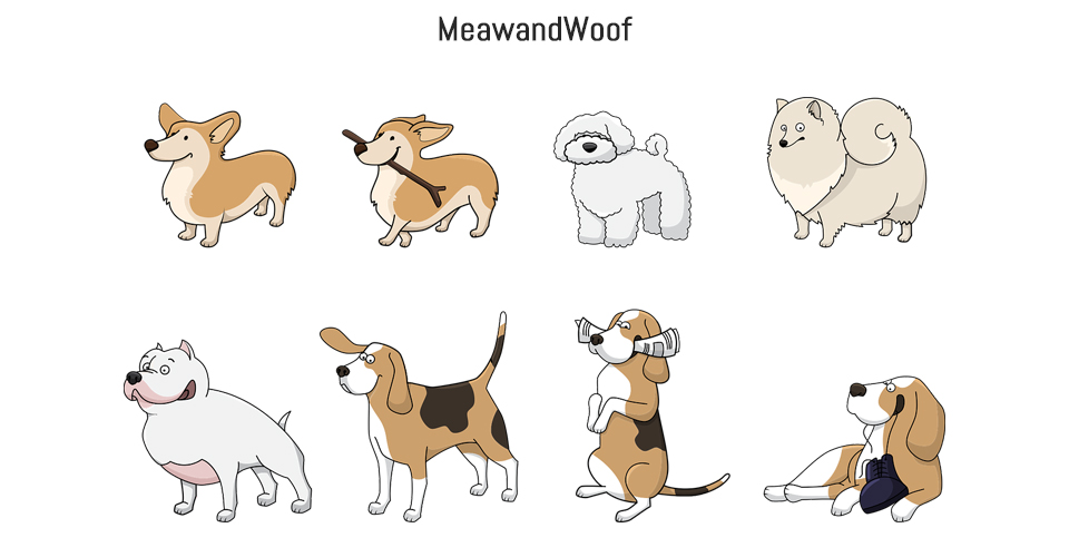 Dogs Breeds - Types of Dogs Breeds You Must Want to Know